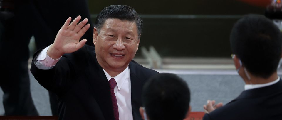 ANALYSIS: What Is Joe Biden Doing To Stand Up To China On COVID?