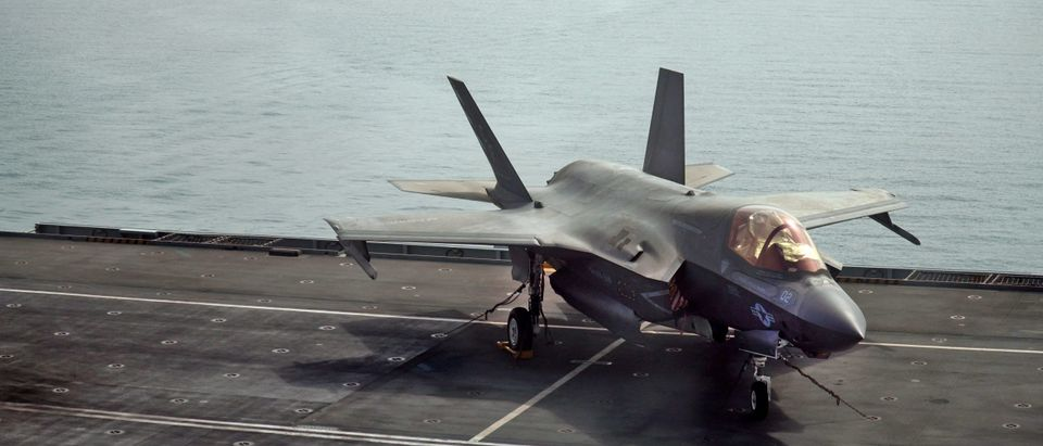 Tuesday Morning Dispatch: What In The World Is The US Navy Doing?