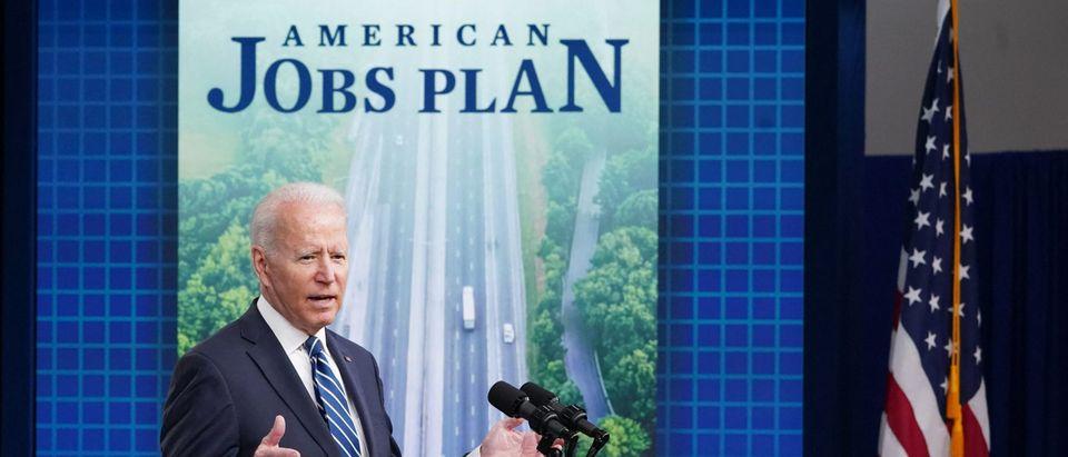 US-POLITICS-BIDEN-JOBS