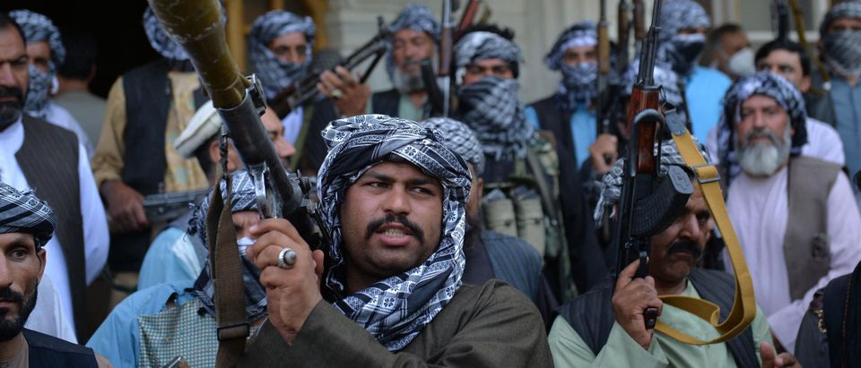 REPORT: Taliban Assassinates At Least 7 Afghan Pilots As US Withdraws