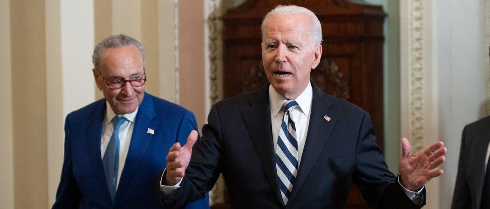 US-POLITICS-INFRASTRUCTURE-BIDEN