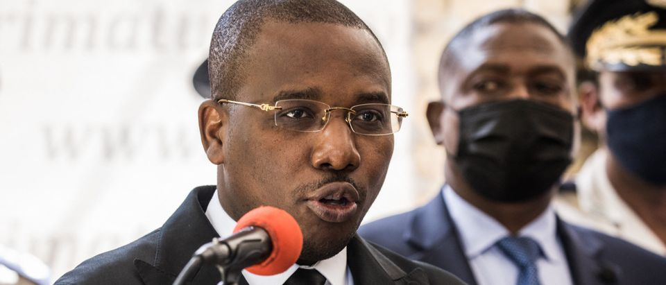 Acting Prime Minister Of Haiti To Resign Amid Post-Assassination Political Crisis