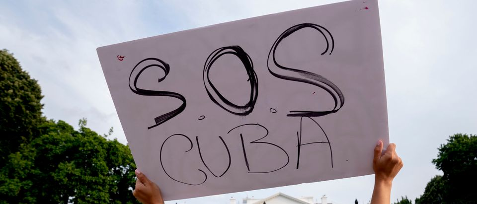 Biden To Announce New Sanctions On Cuba Following Widespread Protests