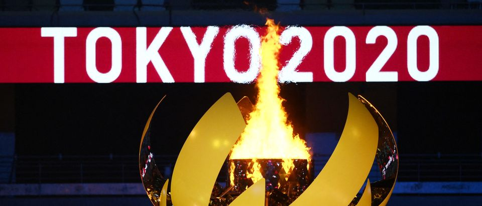 More Than Eight-In-Ten Americans Report Having Little Or No Interest In Olympics