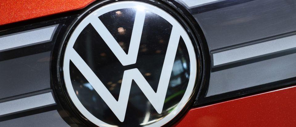 Volkswagen ID.3 Electric Car Production In Dresden