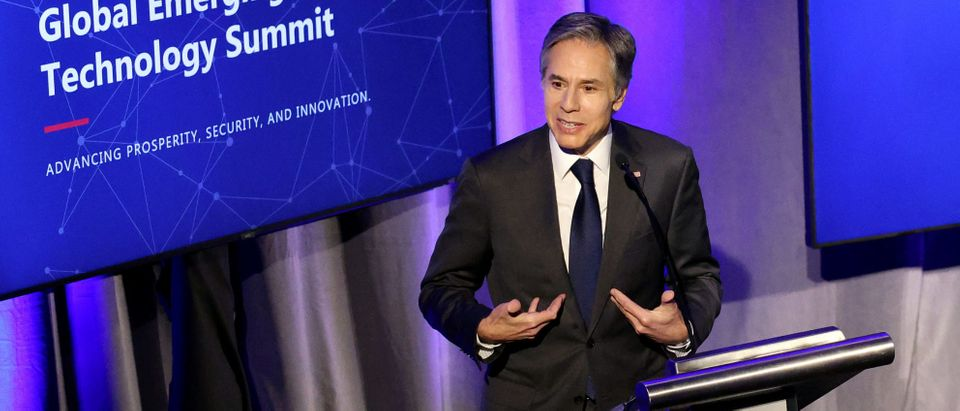 National Security Commission On Artificial Intelligence Holds Annual Summit