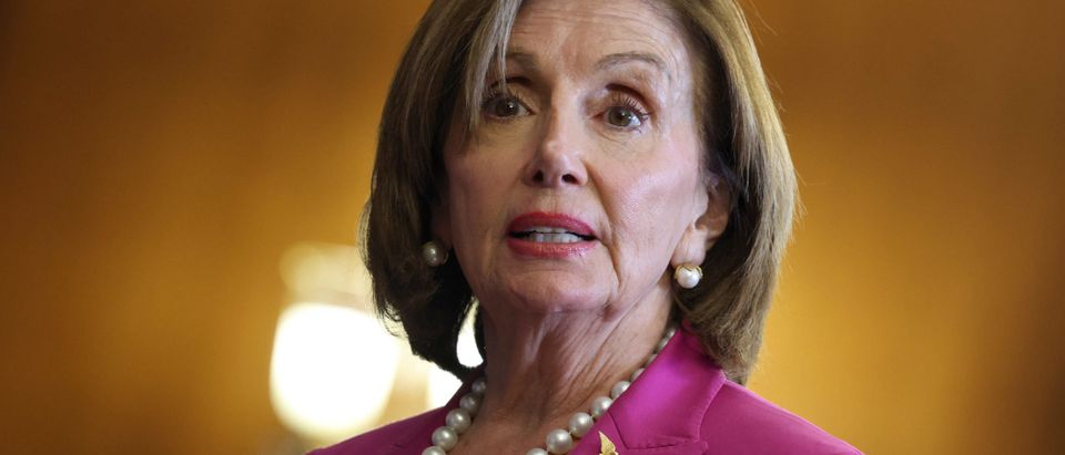 Speaker Pelosi, Chairman Nadler, And Rep. Jackson Lee Hold Bill Enrollment Ceremony For Crime Victims Fund Act of 2021