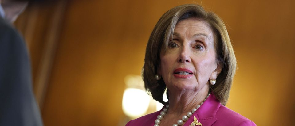 Thursday Morning Dispatch: What's Happening To Nancy Pelosi's 1/6 Commission?