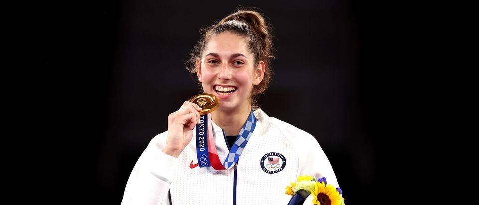 Taekwondo - Olympics: Day 2