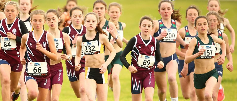 Australian Cross Country Championships