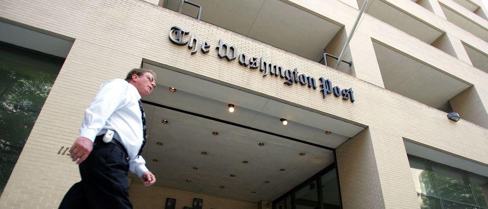 "Magazine Reveals Identity Of Watergate's ""Deep Throat"""