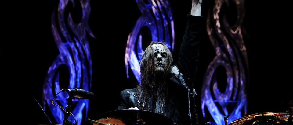 Slipknot In Concert - Sydney