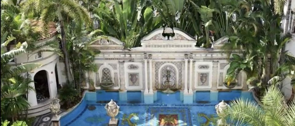 The Villa Casa Casuarina Hotel, Gianni Versace's Former Home