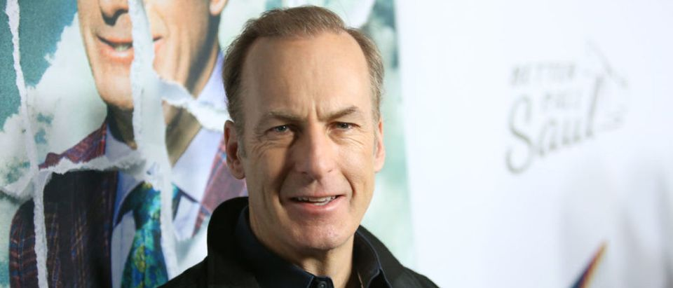 """LOS ANGELES, CALIFORNIA - FEBRUARY 05: Bob Odenkirk attends the premiere of AMC's """"Better Call Saul"""" Season 5 on February 05, 2020 in Los Angeles, California. (Photo by Jesse Grant/Getty Images for AMC)"""