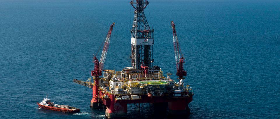 MEXICO-PEMEX-OIL EXPLORATION