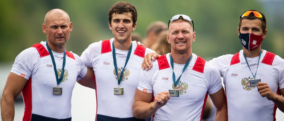 2021 Final Olympic Qualification Regatta