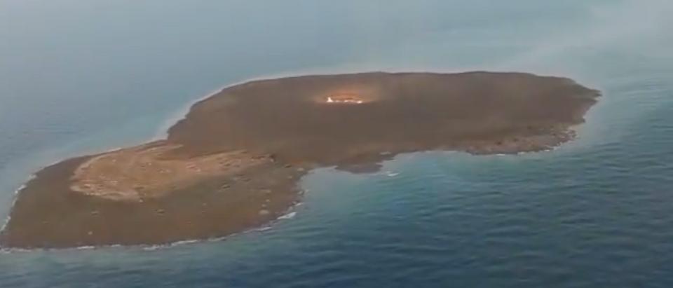 Dashly Island
