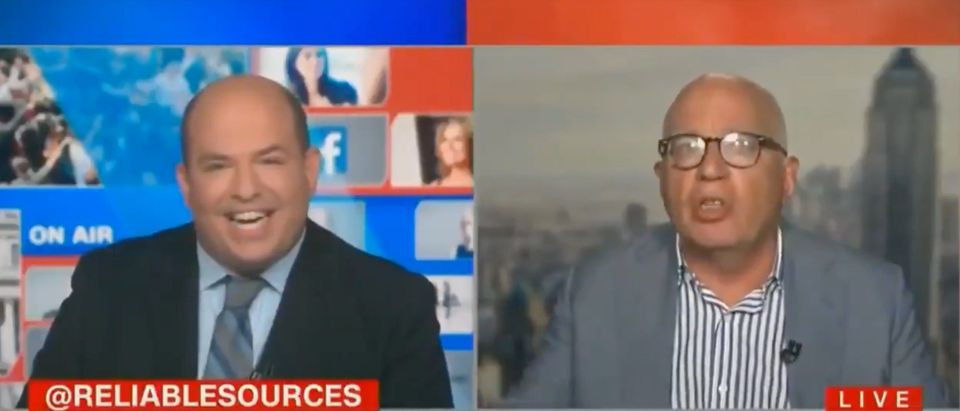 Stelter and Wolff