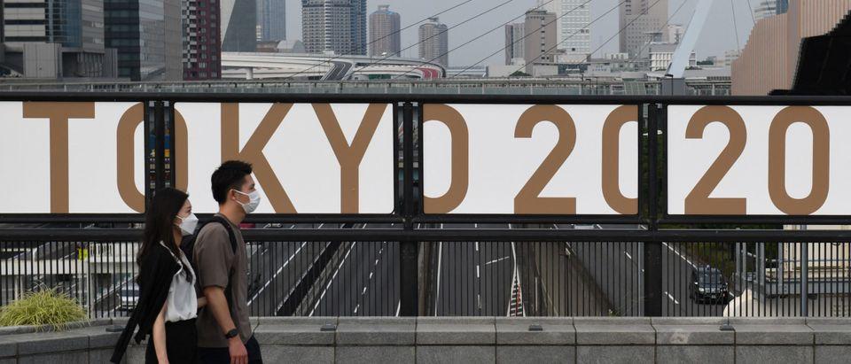 OLYMPICS-COVID-2021-TOKYO