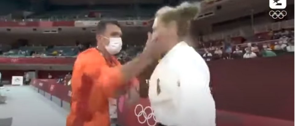 Trajdos-Slap-Olympics