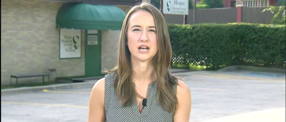 Screenshot, CBS.