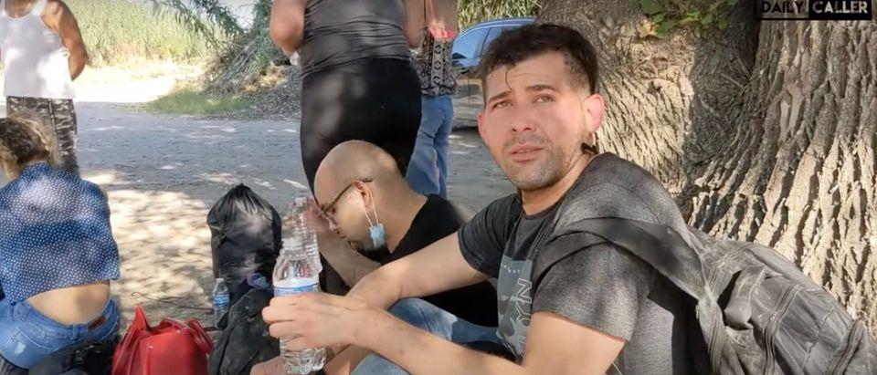 Venezuelan migrant speaks of the horrors of socialism [Daily Caller]