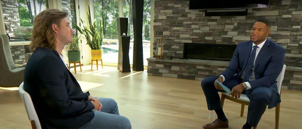 Wallen interview
