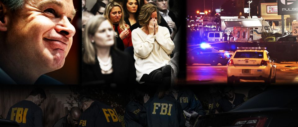 A Look At The Most Embarrassing FBI Failures