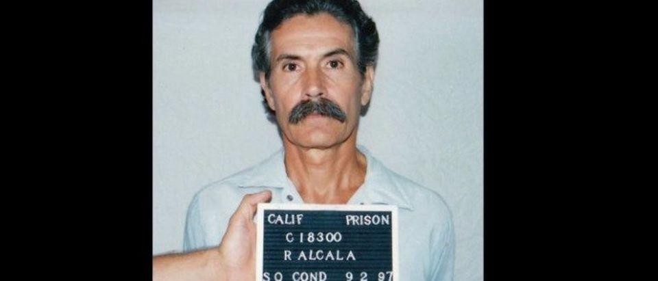 Screenshot/California Department of Corrections