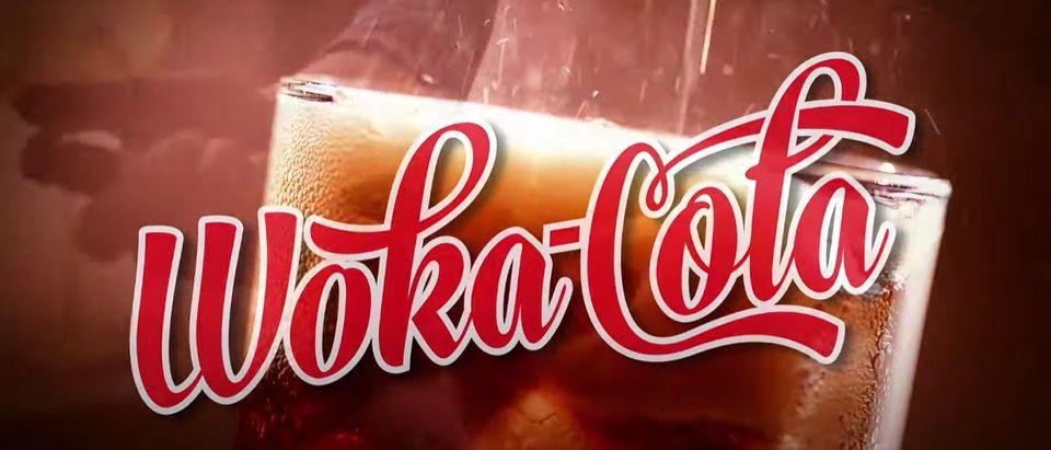 woka cola, coca cola, coke
