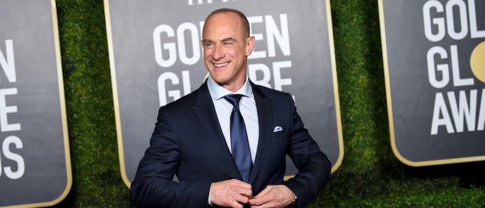 78th Annual Golden Globe® Awards: Arrivals