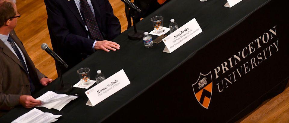 Princeton Professor James Peebles Shares 2019 Nobel Prize In Physics