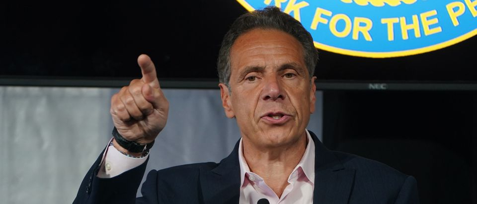 Andrew Cuomo Top Ally Jay Jacobs Resign Sexual Assault