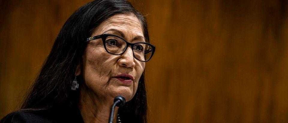 Senate Committee Questions Interior Secretary Haaland On Proposed Budget