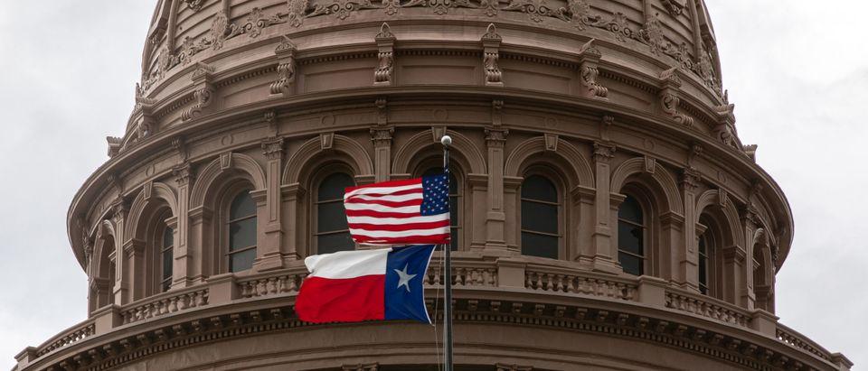 Texas Governor Abbott Convenes Special Session Of State Legislature