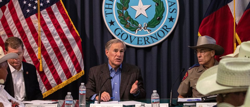 Texas State Legislature Continues Work On Bills During Special Session