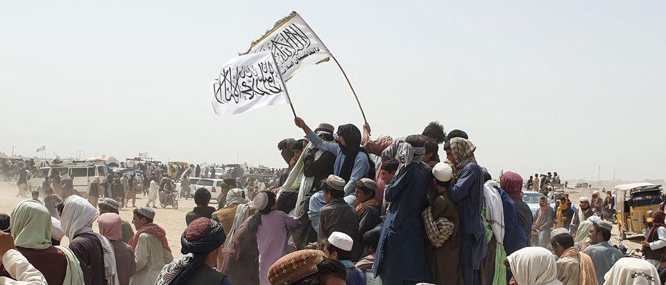 TOPSHOT-PAKISTAN-AFGHANISTAN-CONFLICT