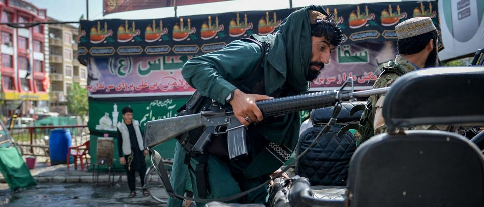 AFGHANISTAN-CONFLICT-RELIGION-ASHURA