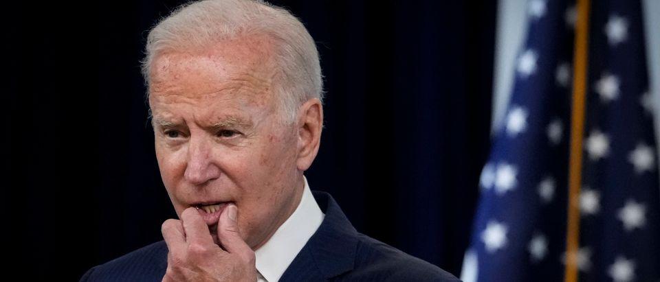 President Biden Discusses U.S. COVID-19 Response