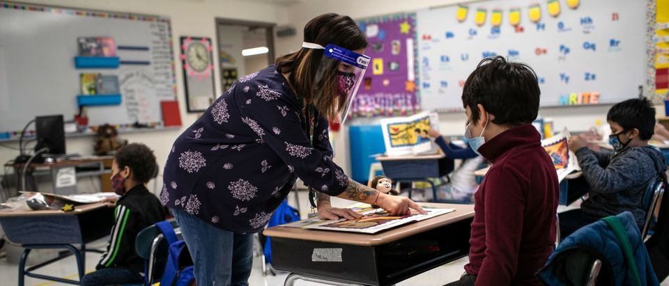NYT Promotes Study On Child Masking That Has One Massive Flaw