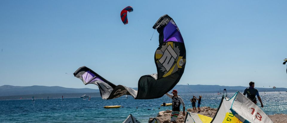 Croatia Hopes Easing Travel Rules Brings Tourists As Pandemic Recedes