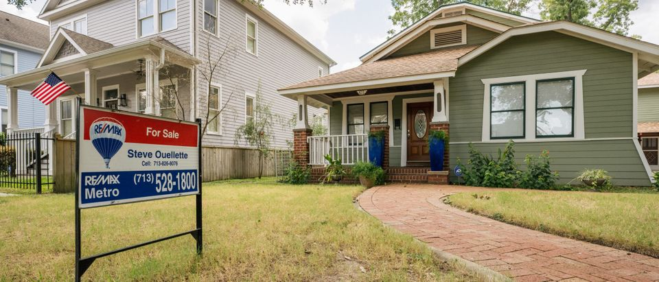 Prices Of Existing Homes Continue To Rise, As Demand Remains High