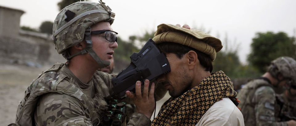 AFGHANISTAN-UNREST-WAR