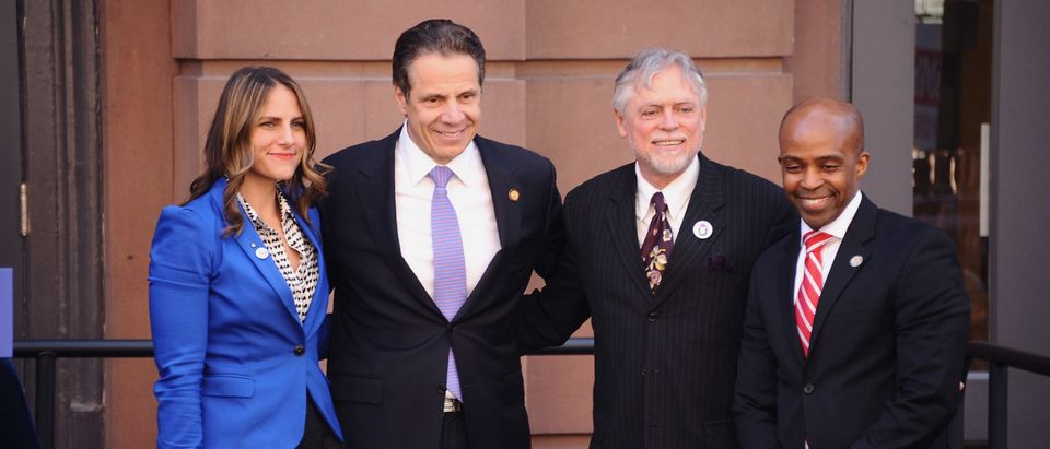Governor Releases The Blueprint To End AIDS In New York