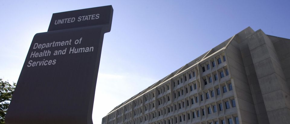 The US Department of Health and Human Se