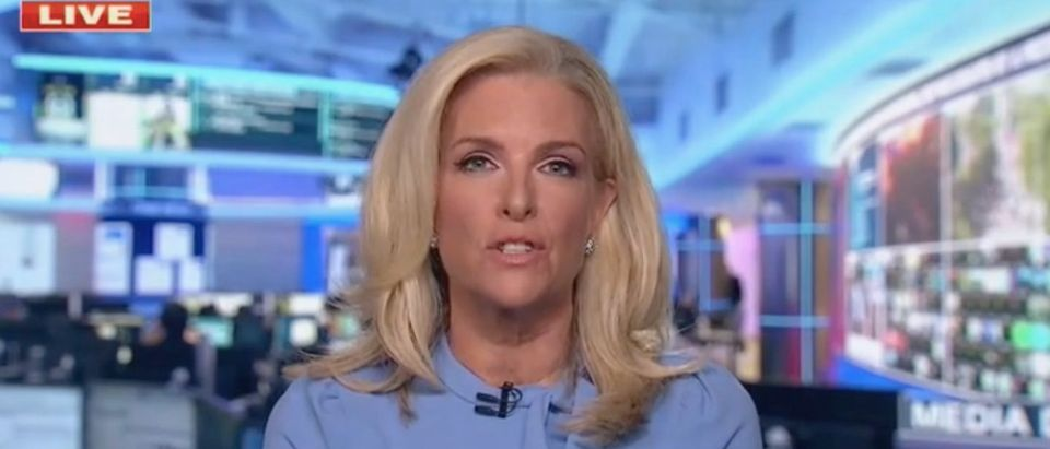 """Janice Dean appears on """"Outnumbered."""" Screenshot/Fox News"""