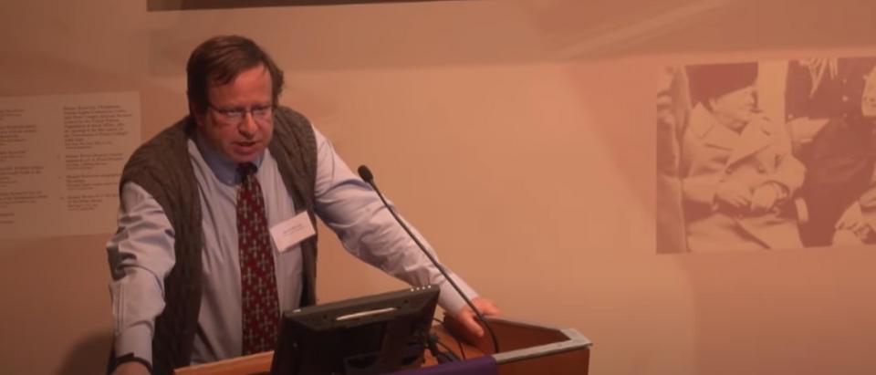Dr. Steven Koonin