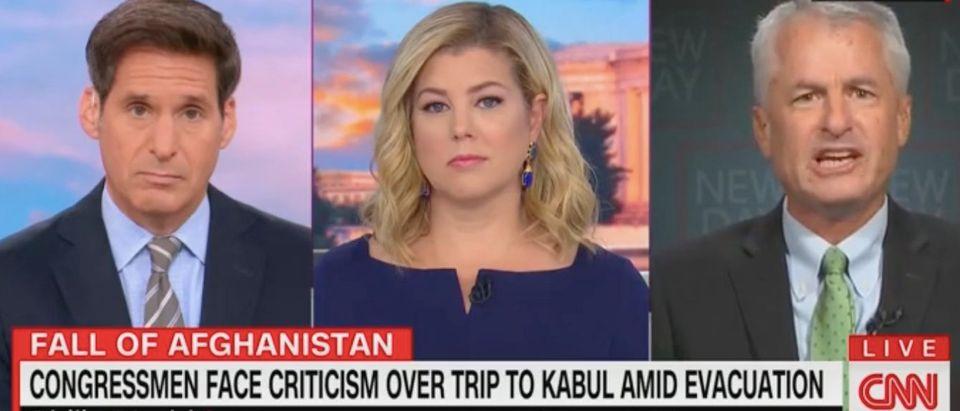 """""""New Day."""" Screenshot/CNN"""