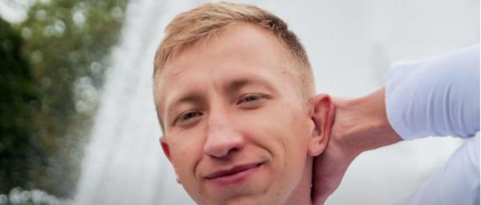 Vitaly Shishov (Screenshot/YouTube/BBC)