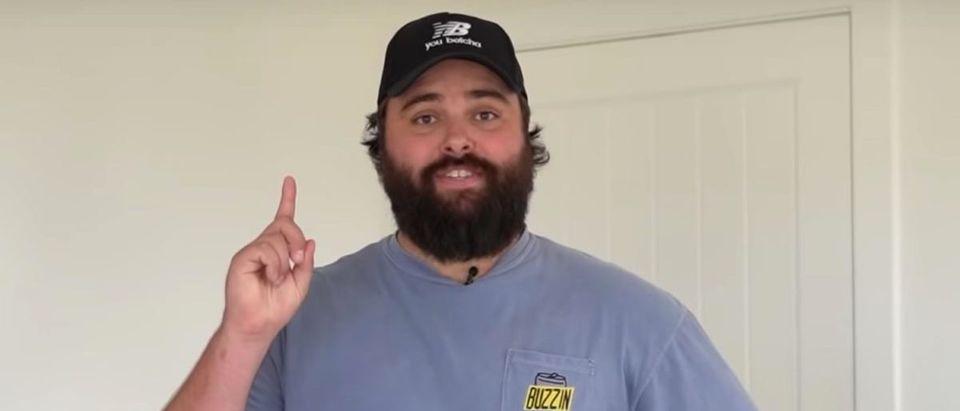 You Betcha (Credit: Screenshot/YouTube https://www.youtube.com/watch?v=7zT_smCCCNo)